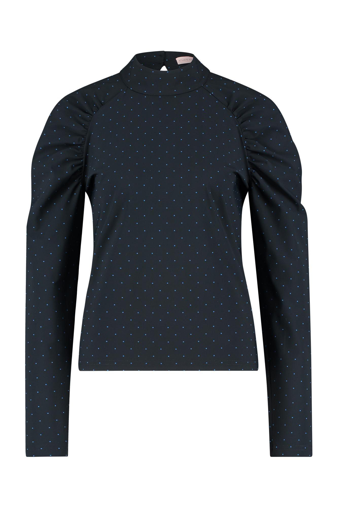 Argo dot shirt
