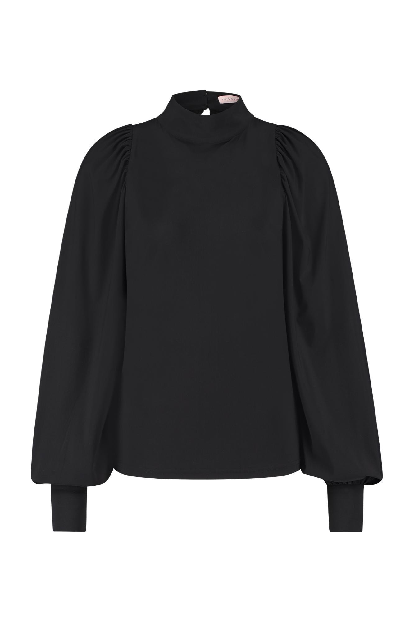 Bo blouse