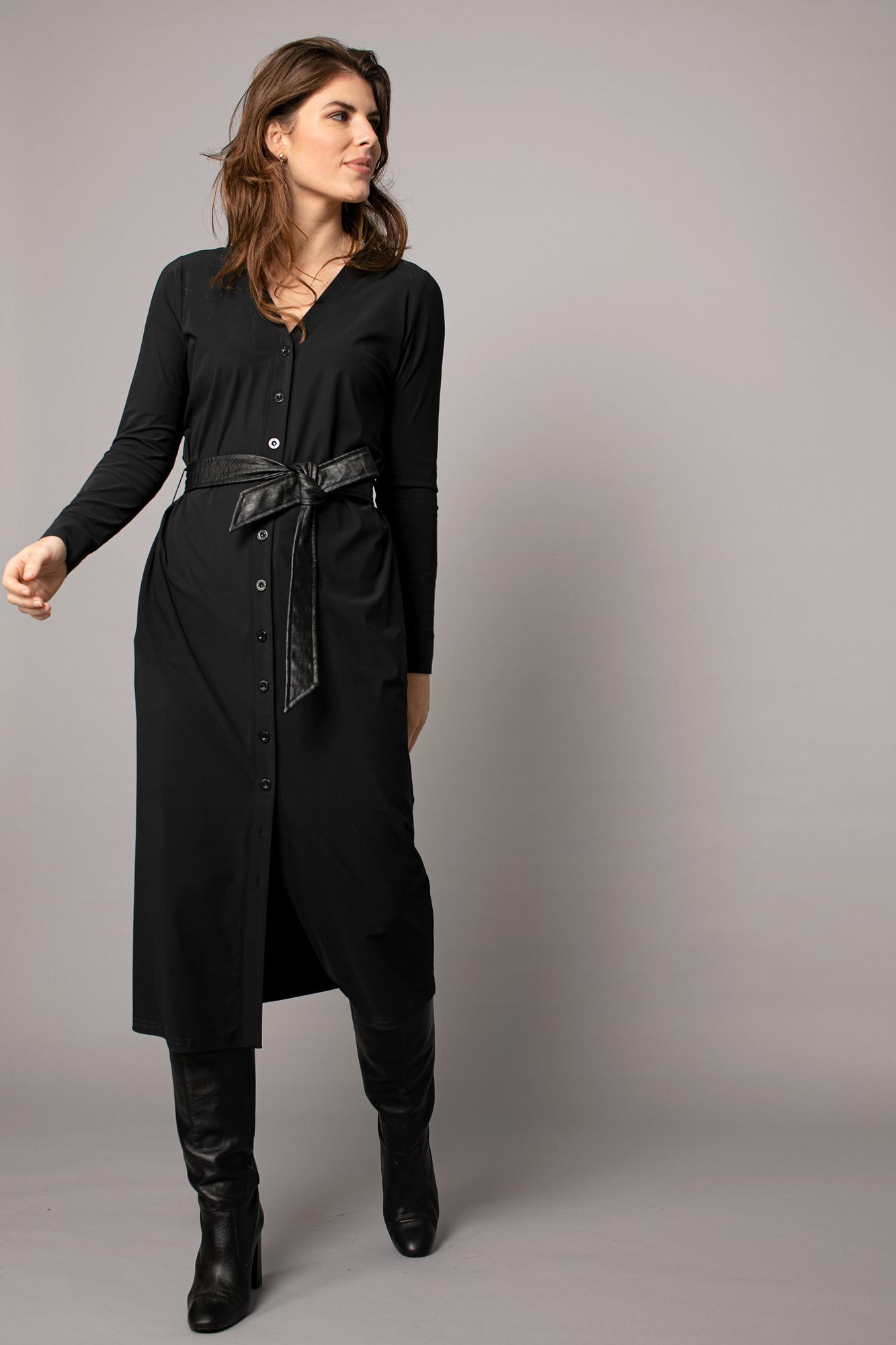 Cintia max dress