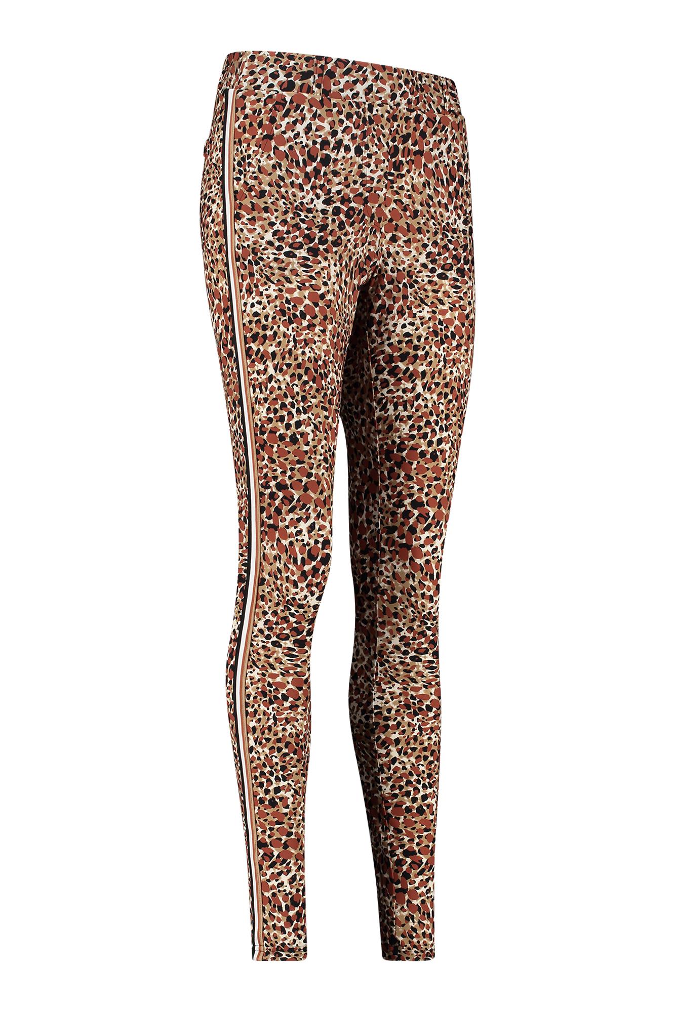 Flo animal trousers