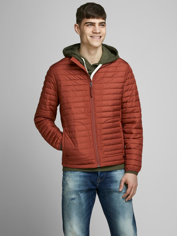 JJRick Jacket