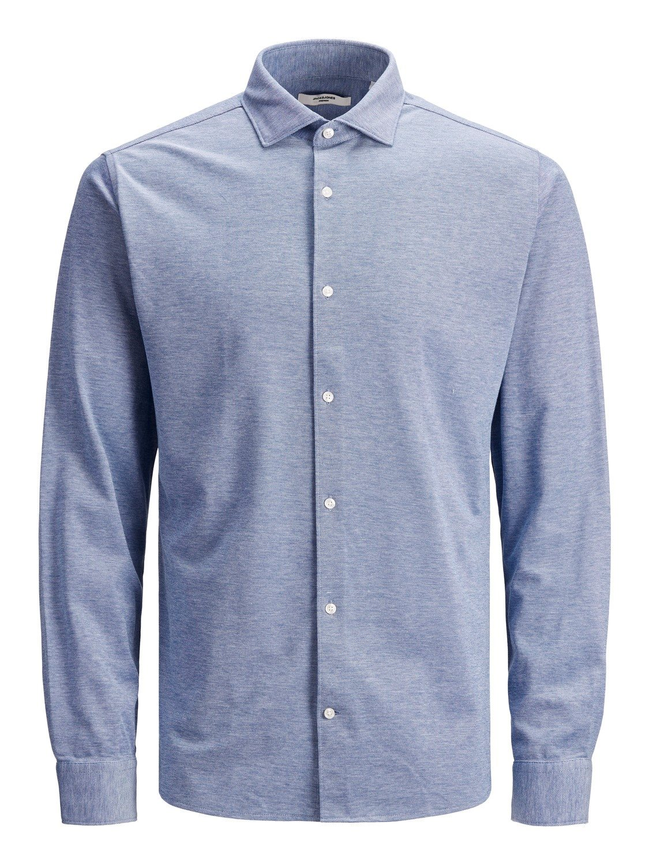 JPRBlaknit Oxford Shirt