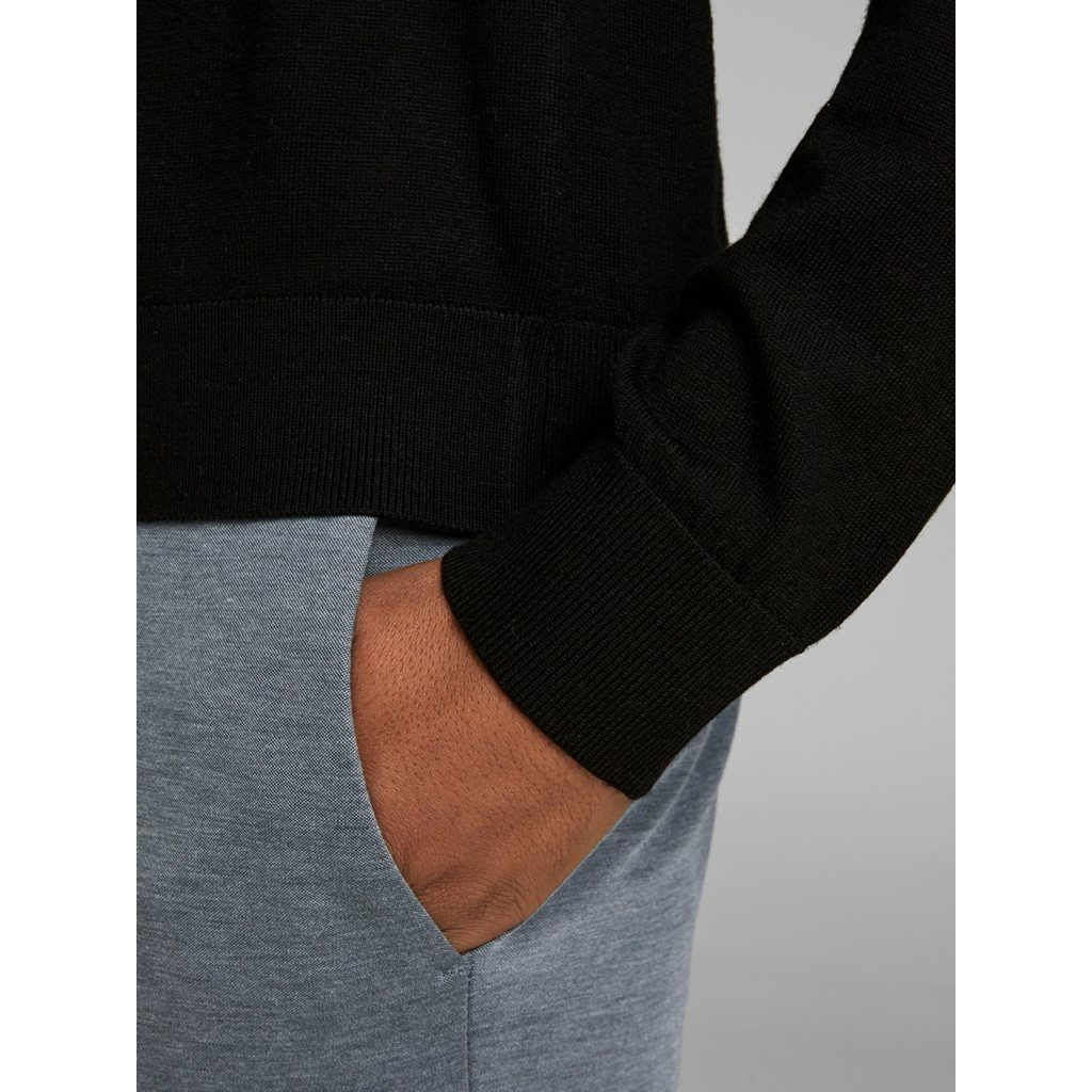 JPRBlamark merino knit