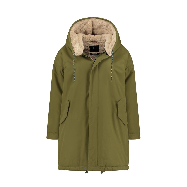 Montery Coat