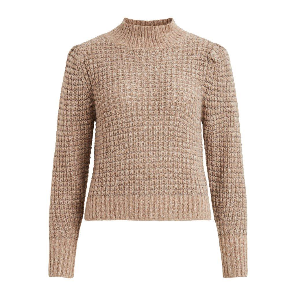 OBJAlba ls knit