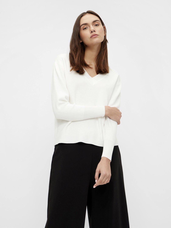 OBJDivian L/S Pullover