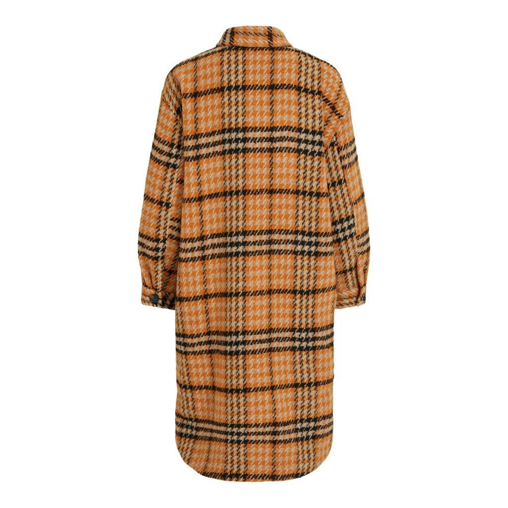 OBJLola log coat