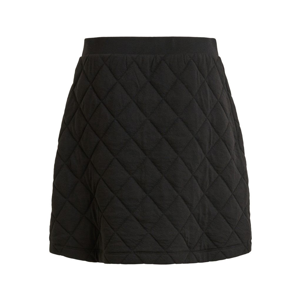 OBJMoni sweat skirt