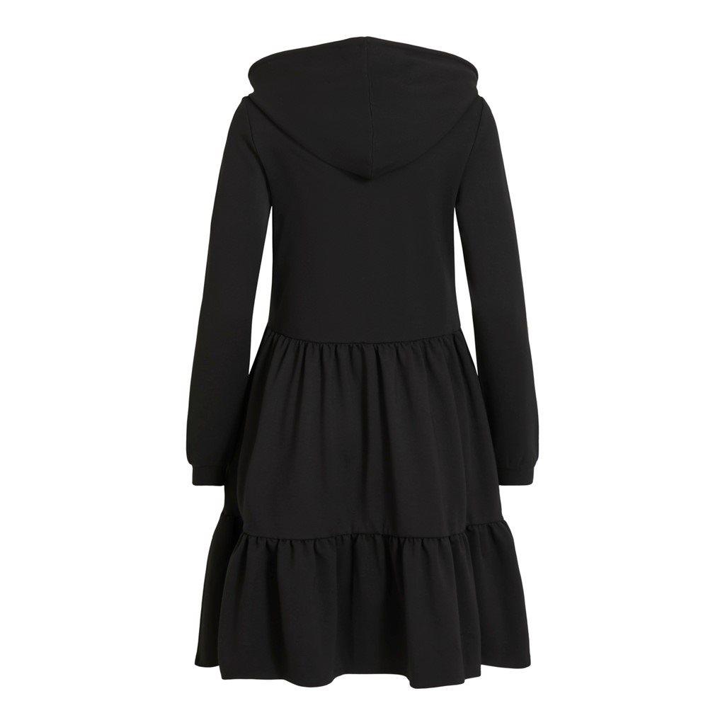 OBJPilar ls sweat dress