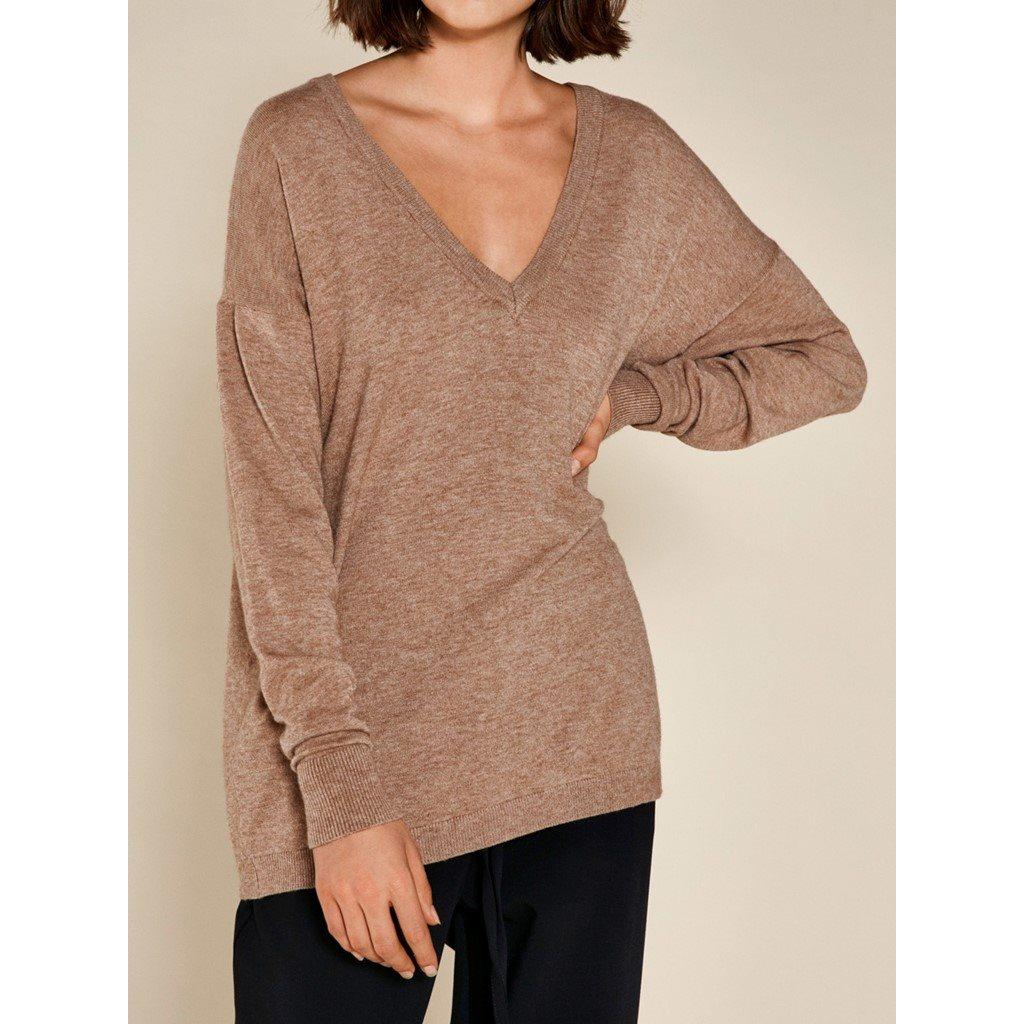 OBJThess ls knit