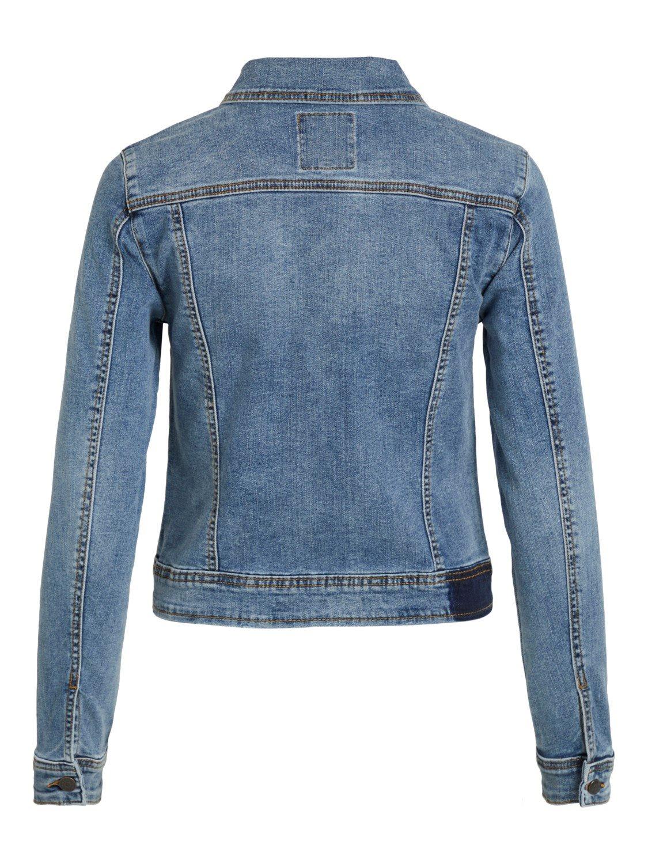 OBJWin New Denim Jacket