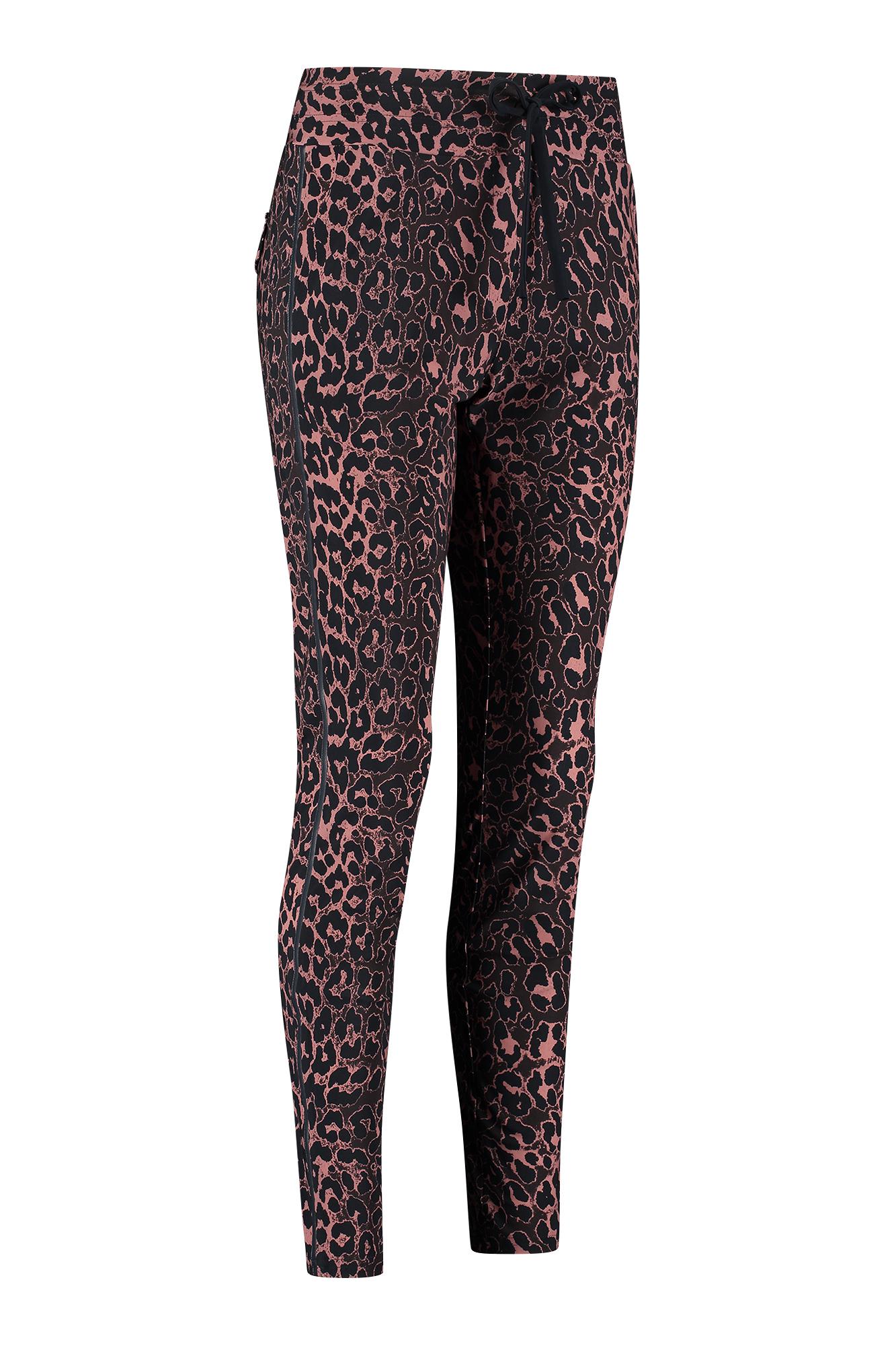 Road big leo trousers