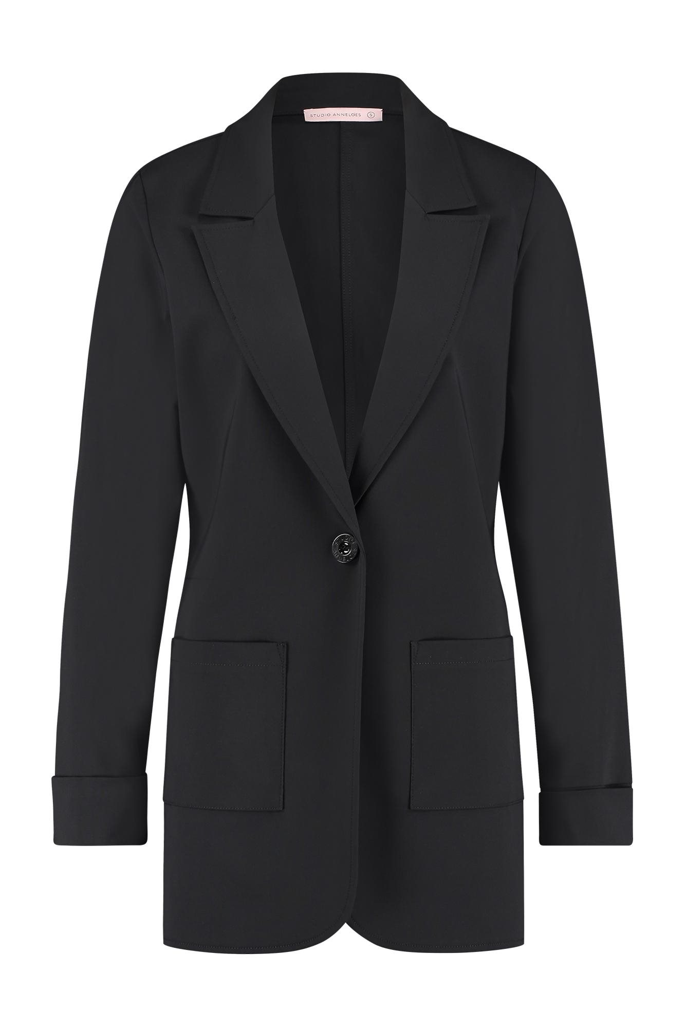 Tess loose fit blazer