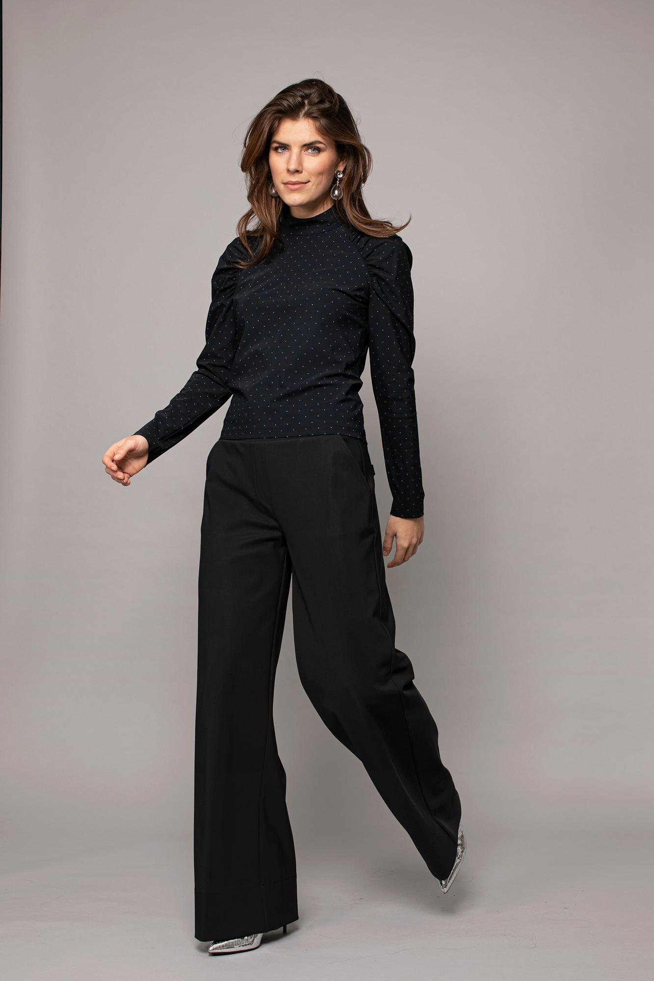 Valerie bonded trousers