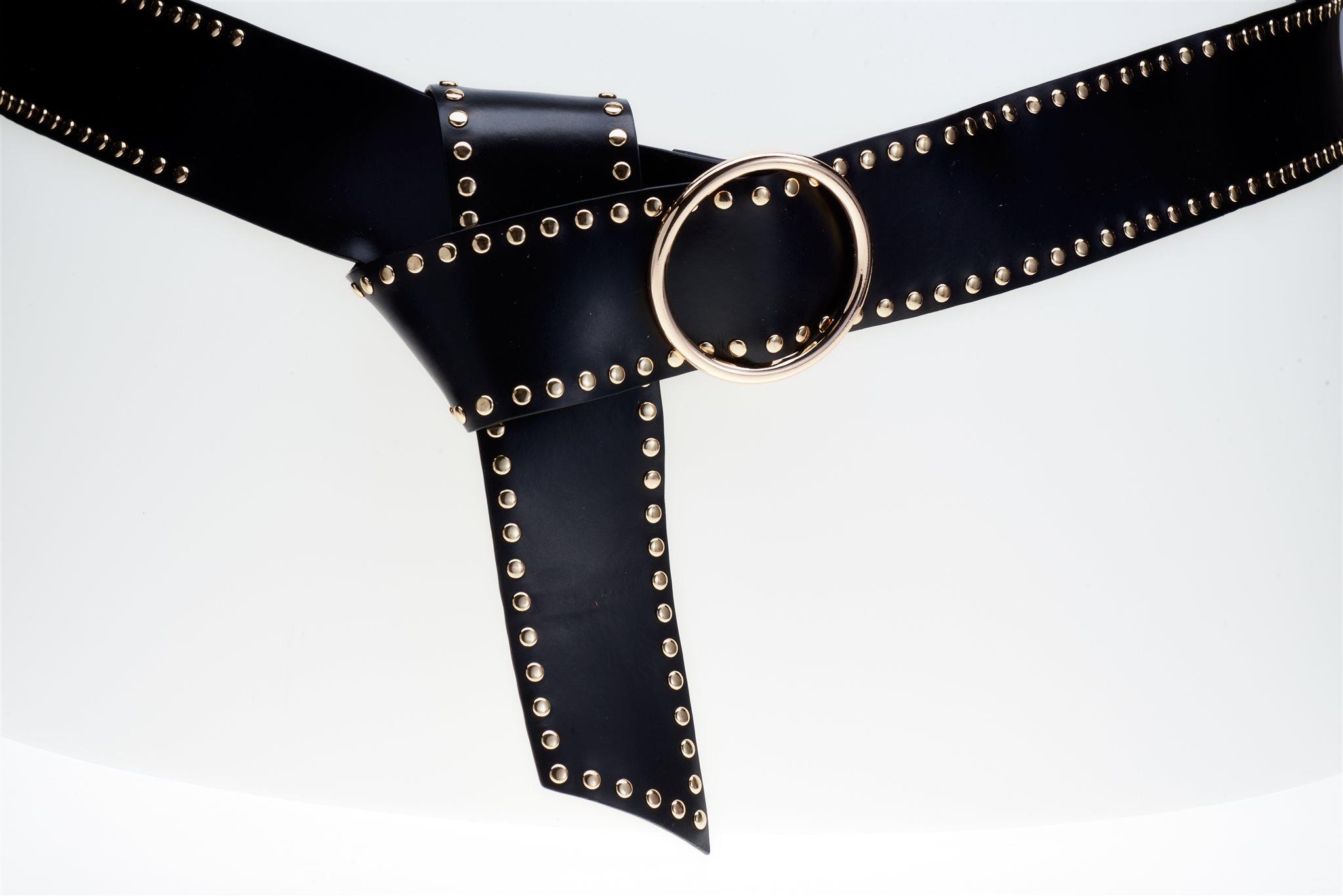 Belt  D-Studs