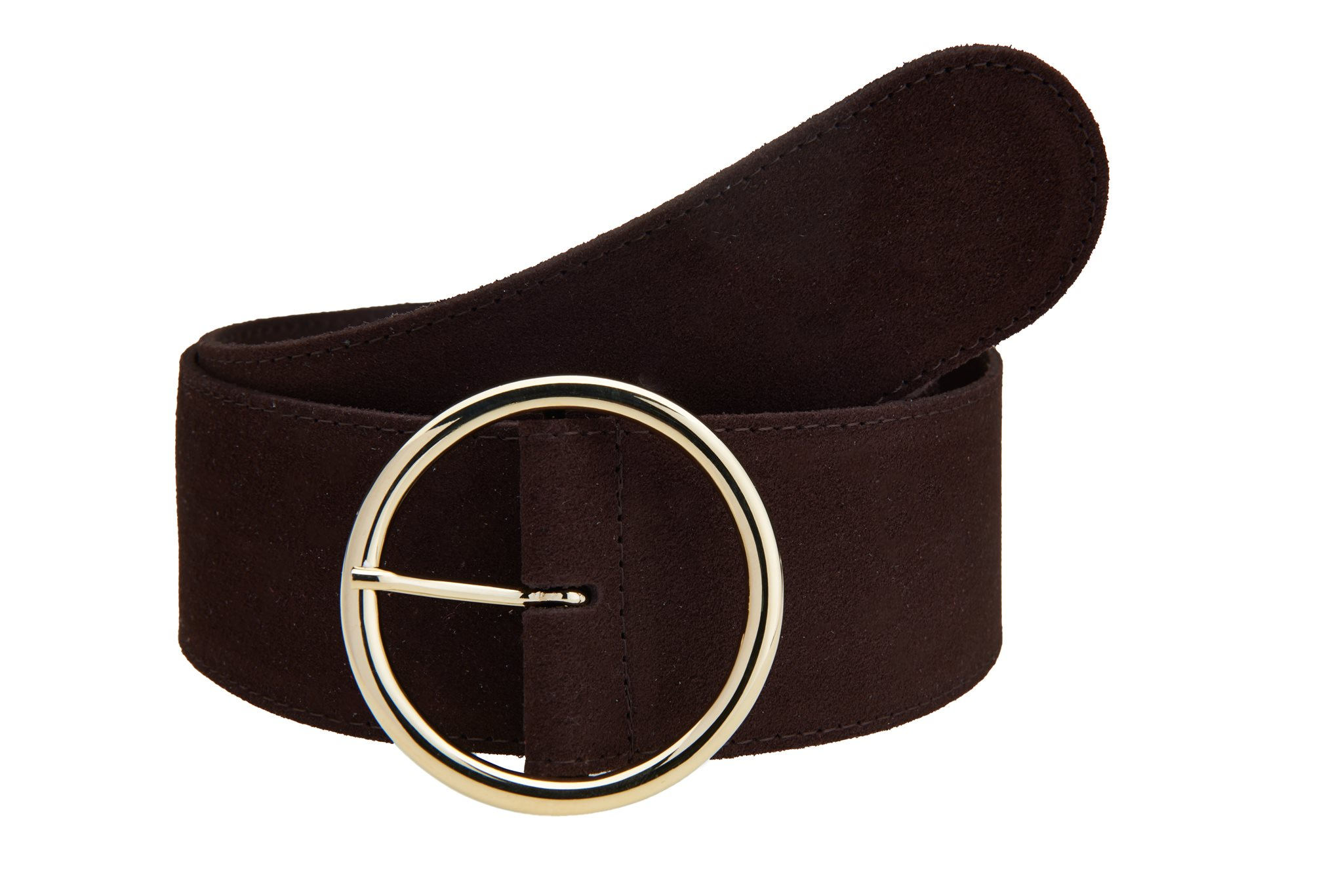 Belt round Buckle