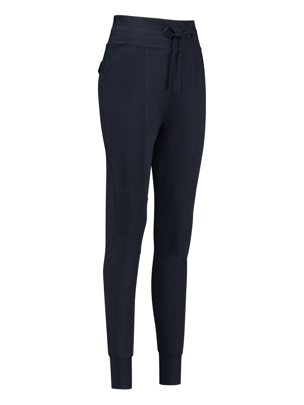Franka Trousers dark blue