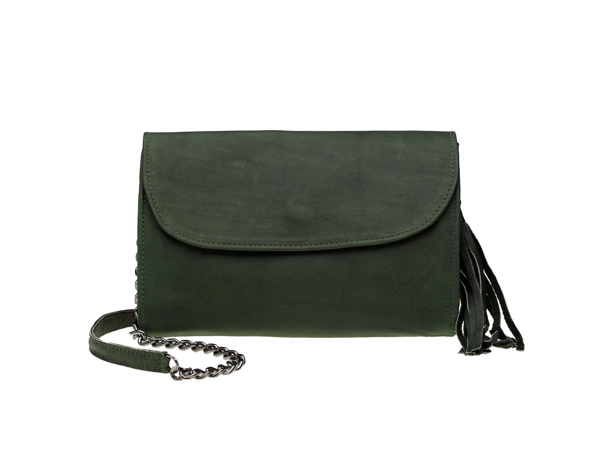 Laurie wallet bag