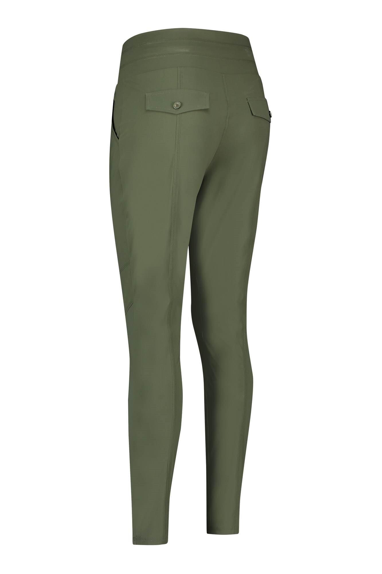 New Franka trousers army