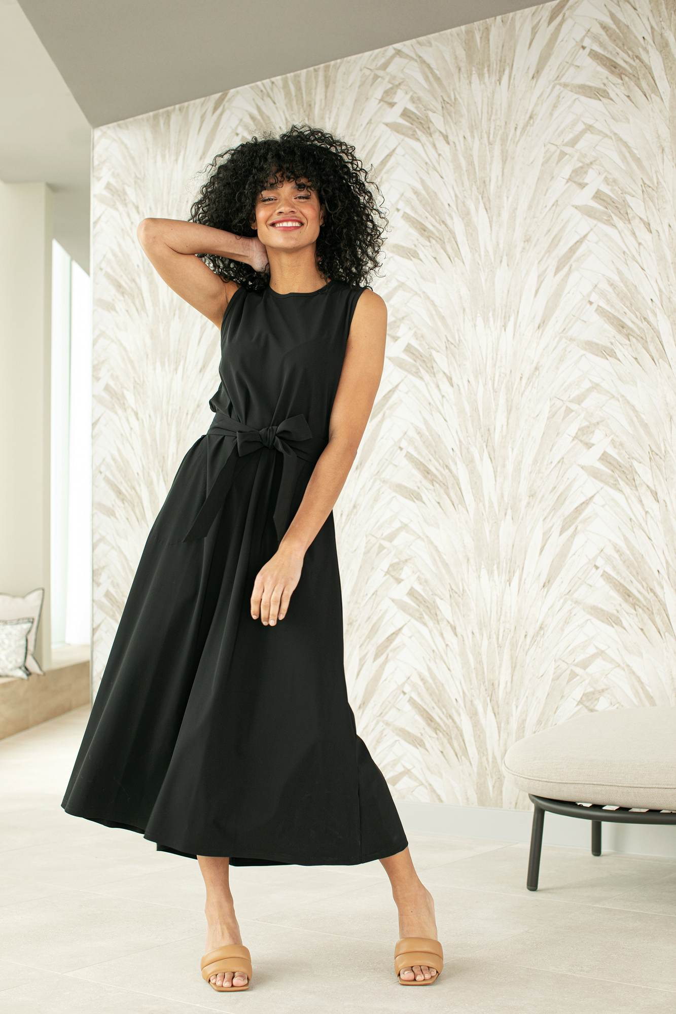 Sigrid SL dress