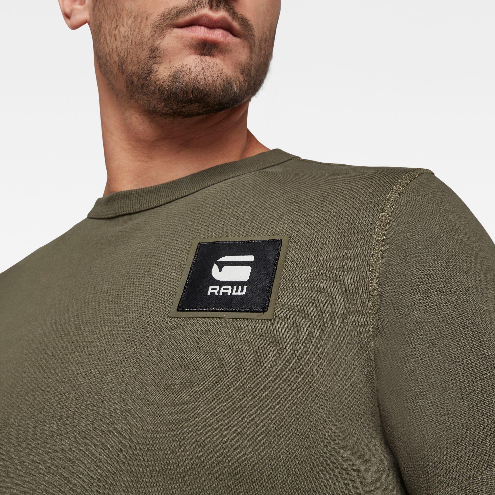 Badge logo+ r t ss