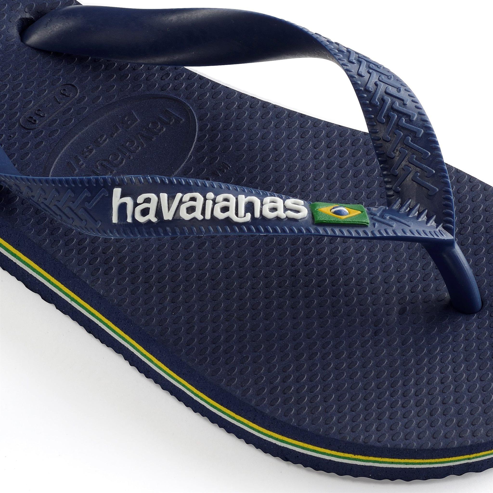 Hav Brasil Logo navy