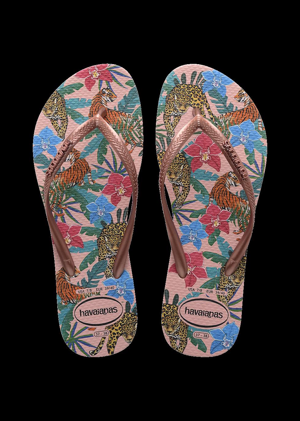 Hav Slim tropical ballet