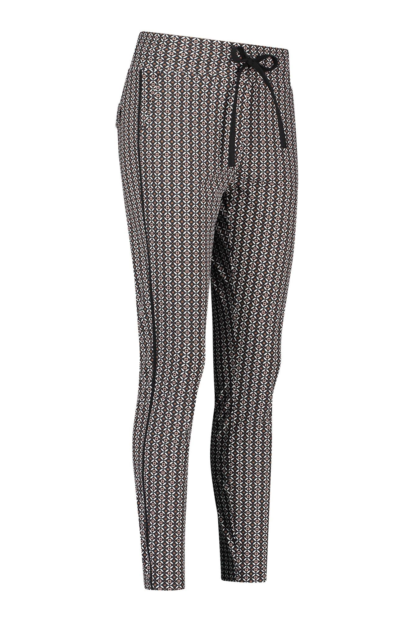 Road royal trousers