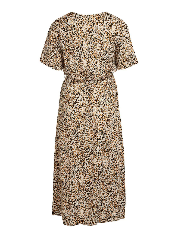 OBJAmanda 2/4 dress