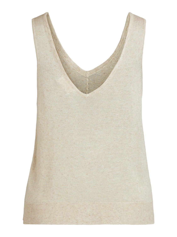 OBJAngie knit top