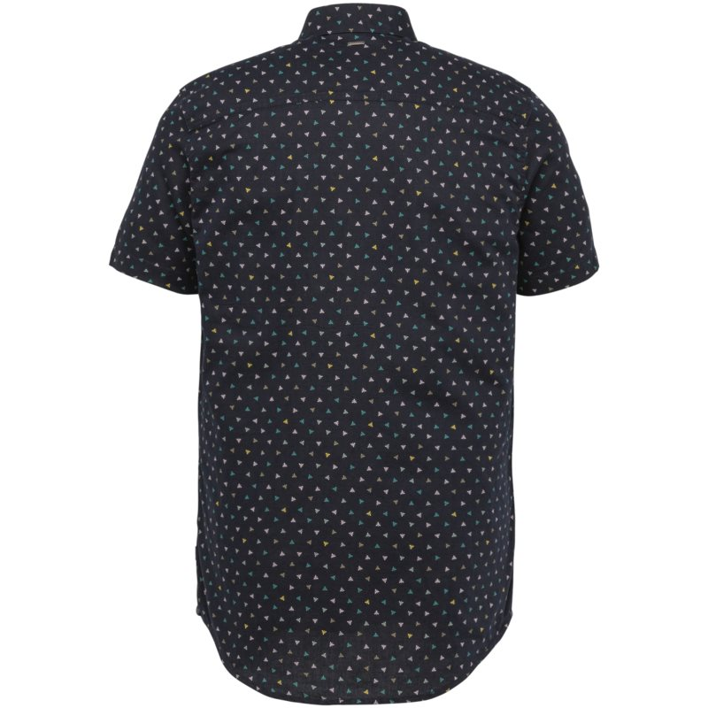 Overhemd s/s