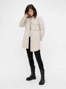 OBJVera Owen long jacket