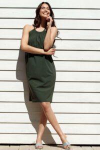 Carline dress